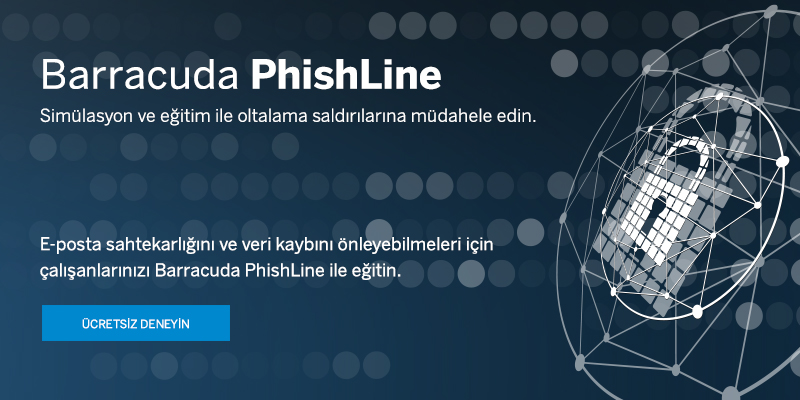 Barracuda PhishLine