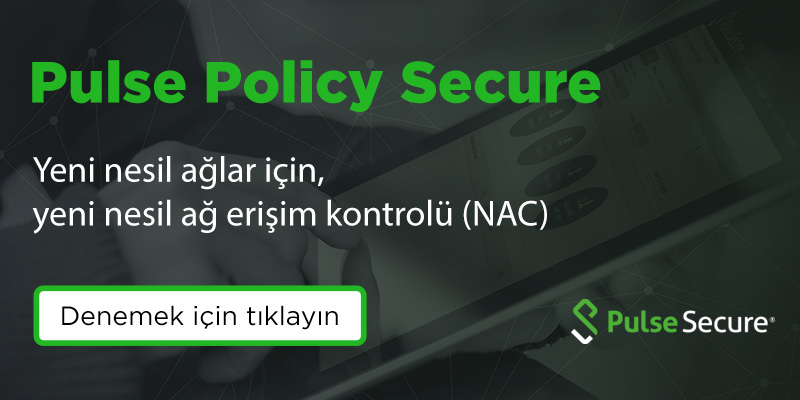 Pulse Policy Secure
