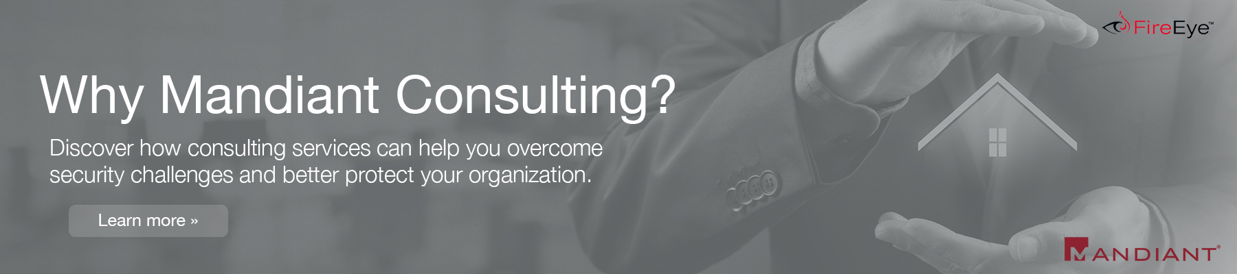 Why Mandiant Consulting
